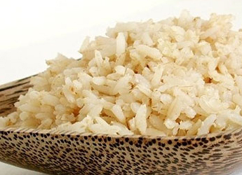 Receitas - Arroz integral